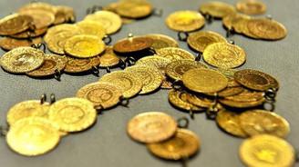 Altın fiyatlarında düşüş