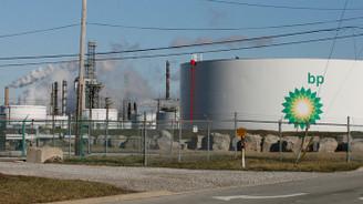 BP'den ABD'de kaya gazı varlıklarına 10,5 milyar dolarlık yatırım