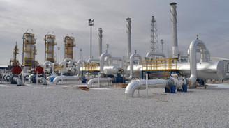 Türkiye'nin gaz depolarına Çin finansmanı
