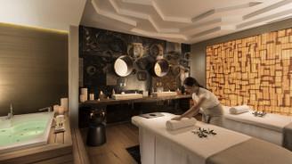 Swissôtel Bodrum'a, En İyi Lüks Butik Resort Otel SPA ödülü