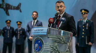 Oktay: Bugün çok daha güçlü bir Türk Silahlı Kuvvetlerimiz var