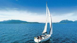 Türkiye marinaları, 5 yılda 30 bin tekneyi aşacak