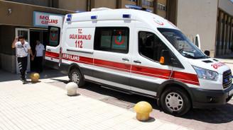 Ankara'da otomobil TIR'a çarptı: 2 asker hayatını kaybetti