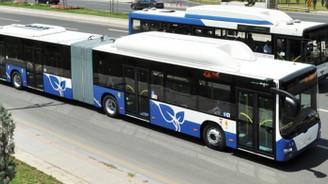 Ankara'ya iki yeni otobüs hattı