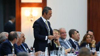 Ali Koç'un desteğiyle 1,5 ayda 200 milyon lira borç ödedik