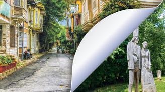 İstanbul'da soluk alınacak iki rota