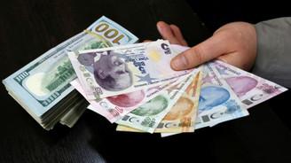 Dolar, enflasyon öncesi yukarı yönlü