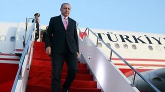 Erdoğan'ın ilk ziyareti KKTC ve Azerbaycan'a