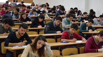 KPSS ortaöğretim başvuruları başladı