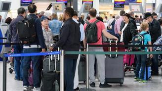 Çin'den ABD'ye seyahat edecek vatandaşlar için güvenlik uyarısı