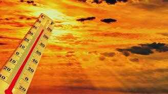 Ege ve Marmara için sıcak hava uyarısı