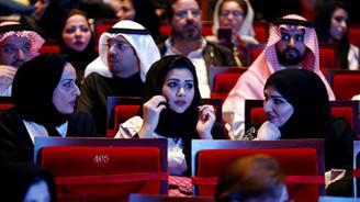 Suudi Arabistan sinema salonları açmaya devam ediyor