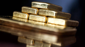 Gram altın 193 liraya yükseldi
