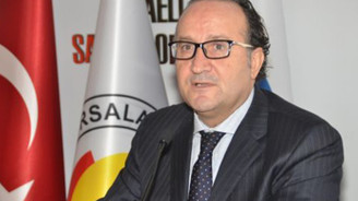 İKV Başkanı Zeytinoğlu güven tazeledi