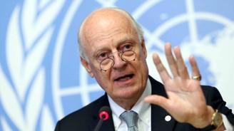 BM'den kritik 'Suriye' açıklaması