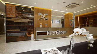 DentGroup'tan 3 yeni klinik