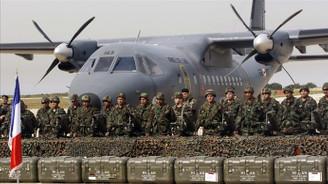 Uluslararası STK'lar: Fransa Ortadoğu'da kriz çıkarıp silah satıyor