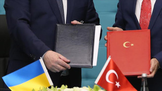 Ukrayna ile Türkiye arasında savunma sanayinde iş birliği