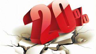 Enflasyon yüzde 20'yi zorlar mı?