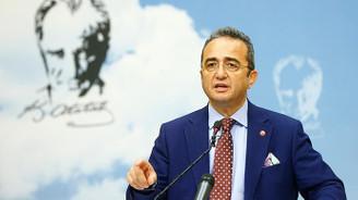 CHP, İnce'nin kurultay çağrısına olumsuz yanıt verdi
