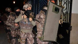 İstanbul'da DEAŞ operasyonu: 33 gözaltı