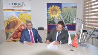 Agromar ve Euralis'ten işbirliği