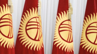 Kırgız Bakan, Türkiye'yi yatırıma çağırdı