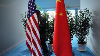Çin'den ABD'ye jet karşılık