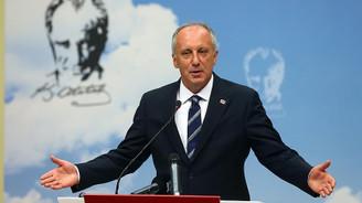 İnce'den Erdoğan'a çağrı: Belgen varsa açıkla