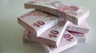 Bütçe açığı, yüzde 1,5 ile 2012 seviyesinde