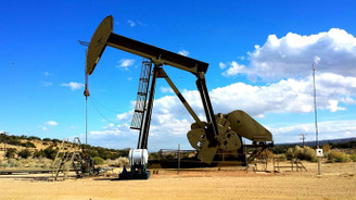 ABD'de petrol sondaj kulesi sayısı yükseldi