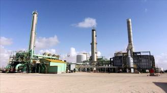 Libya'da petrol krizinden doğan zarar 1 milyar dolara yaklaştı