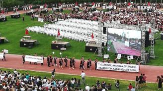 ODTÜ'deki mezuniyet törenine soruşturma: 3 gözaltı
