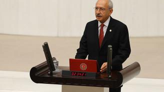 Kemal Kılıçdaroğlu ant içti