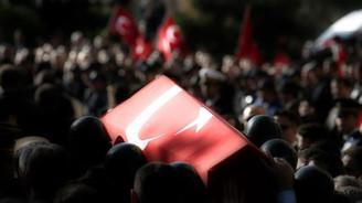 Kazara el bombası patladı: 1 şehit, 2 yaralı