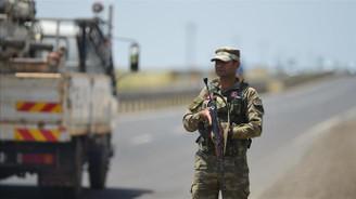'Yeşil' kategorideki terörist öldürüldü