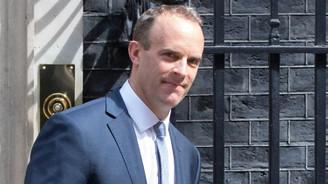 May, yeni Brexit Bakanı atadı: Davis'in yerine Raab