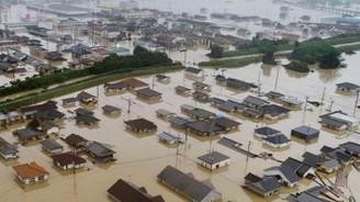 AB-Japonya ticaret anlaşmasına sel engeli