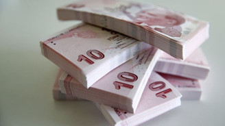 Hazine 12,5 milyar lira borçlandı
