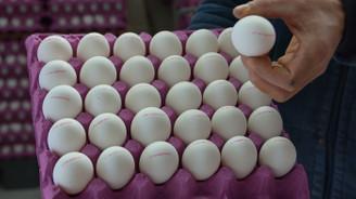 Markette en çok yumurta zamlandı
