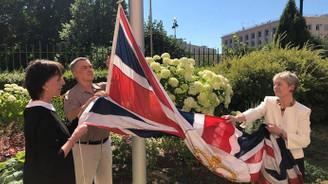 İngiltere Rusya'daki Başkonsolosluğunu kapattı