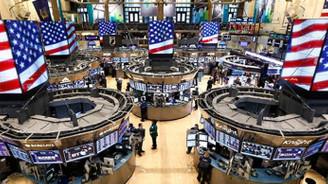 ABD'de Dow Jones ve S&P düşüşle kapandı