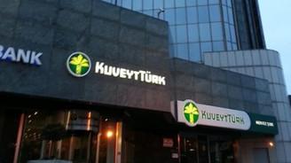 Kuveyt Türk'ten yılın ilk yarısında 479 milyon TL net kâr