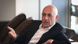 Ali Kibar: Biz bu paniği hak etmiyoruz