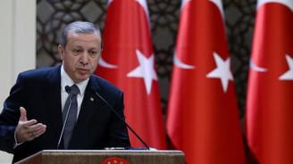 Erdoğan: ABD ile ortaklığımız riske girebilir