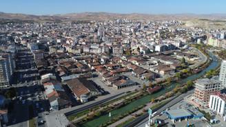 Sanayide milli atılım Sivas'tan başlıyor