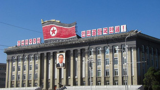 Kuzey Kore medyasından Güney Kore'ye suçlama