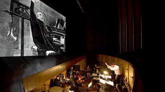 Opera'daki Hayaleti Berklee Sessiz Film Orkestrası canlandıracak