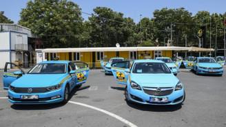 Takside 'lüks araç' şartı yerli üreticiye yaramadı