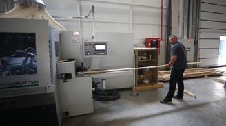 Mobilya üretimine 10 milyon euroluk tesis desteği